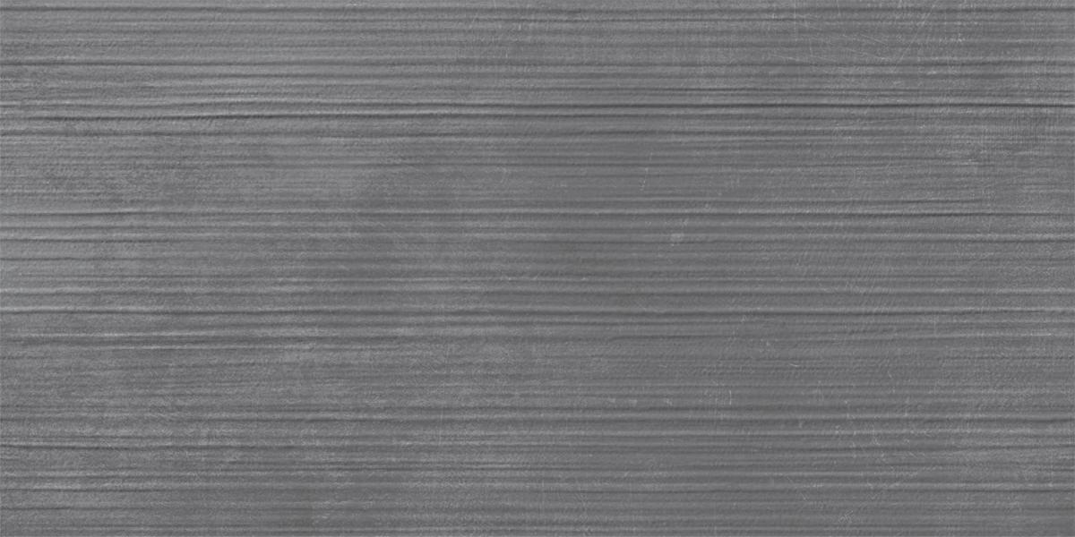Carrelage Quimper Waves Grey 30x60cm
