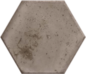 Carrelage hexagonal grès cérame Expresso