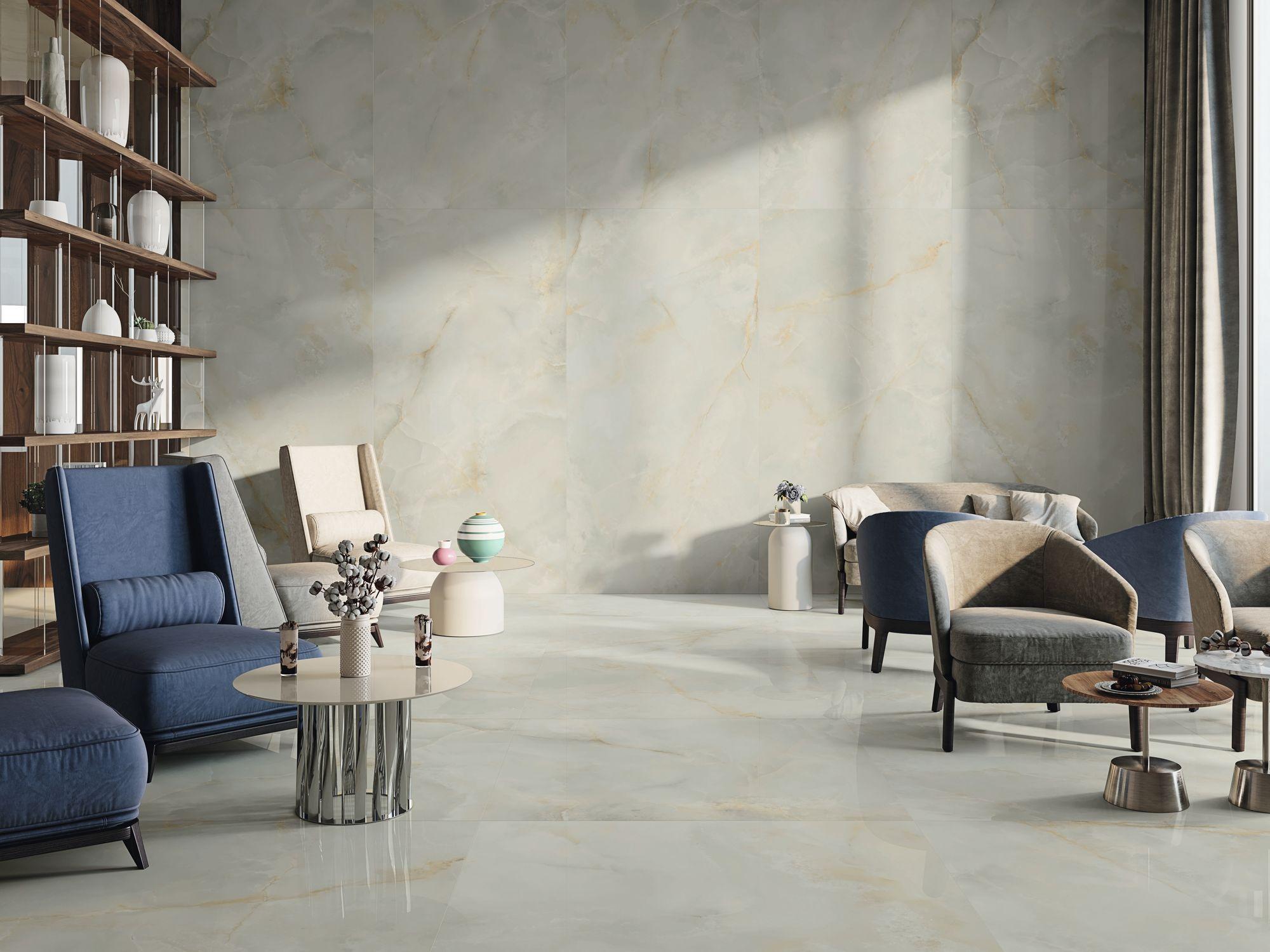 Carrelage marbre Auray
