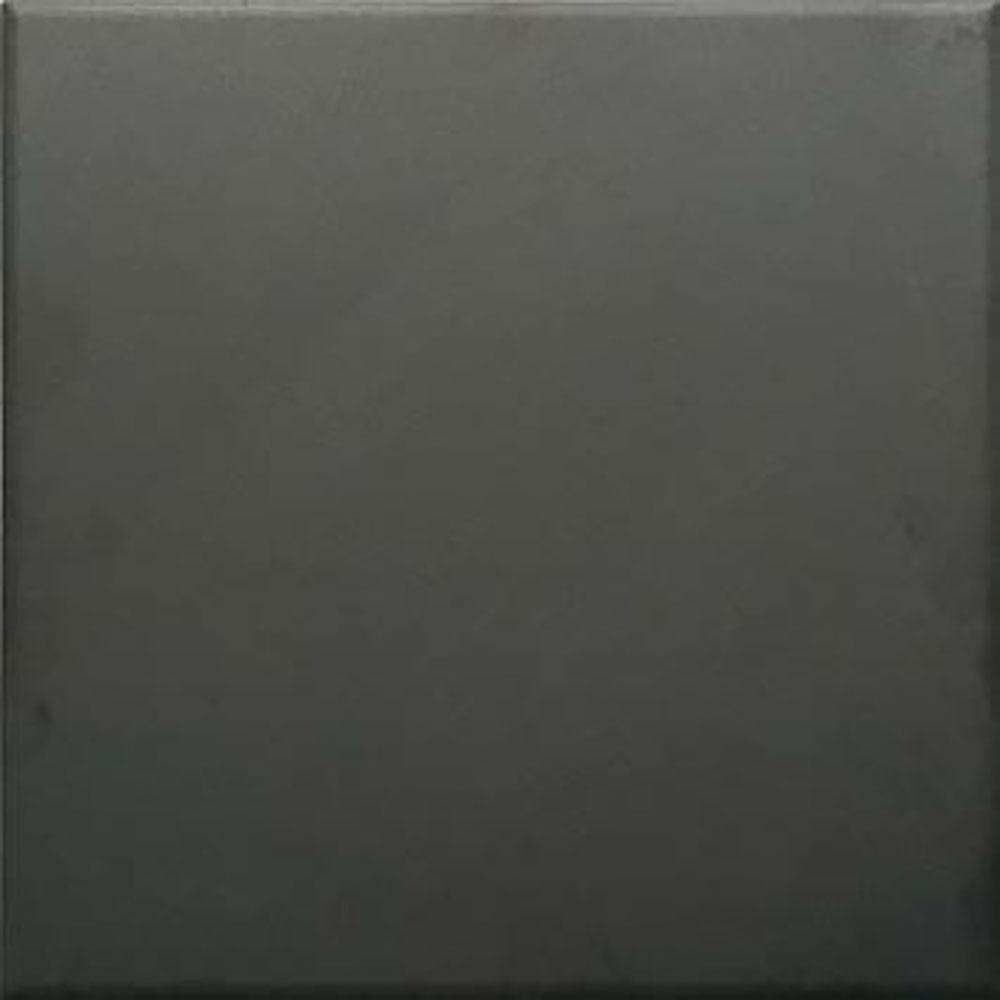 Carreau de ciment Uni Larmor-Baden Black mat