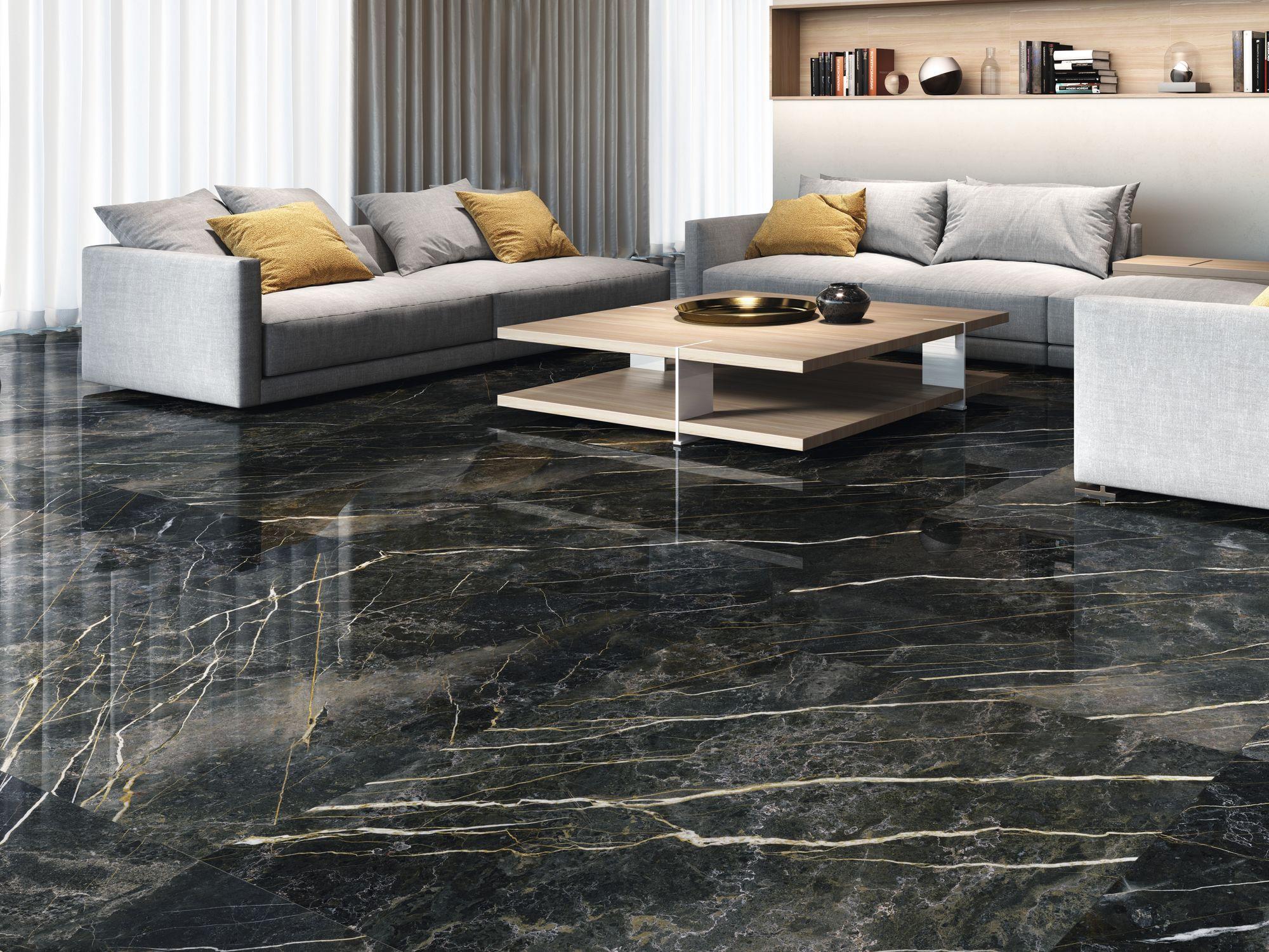 Carrelage effet marbre Quiberon