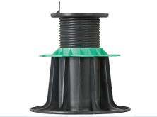 Plot terrasse bois Jouplast 140mm/230mm