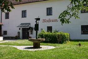 Kreismuseum Bogenberg, Foto