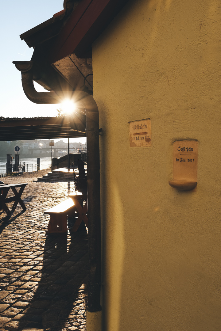 Blick auf die Donau, © Tourismusverband Ostbayern e.V., @well_outside