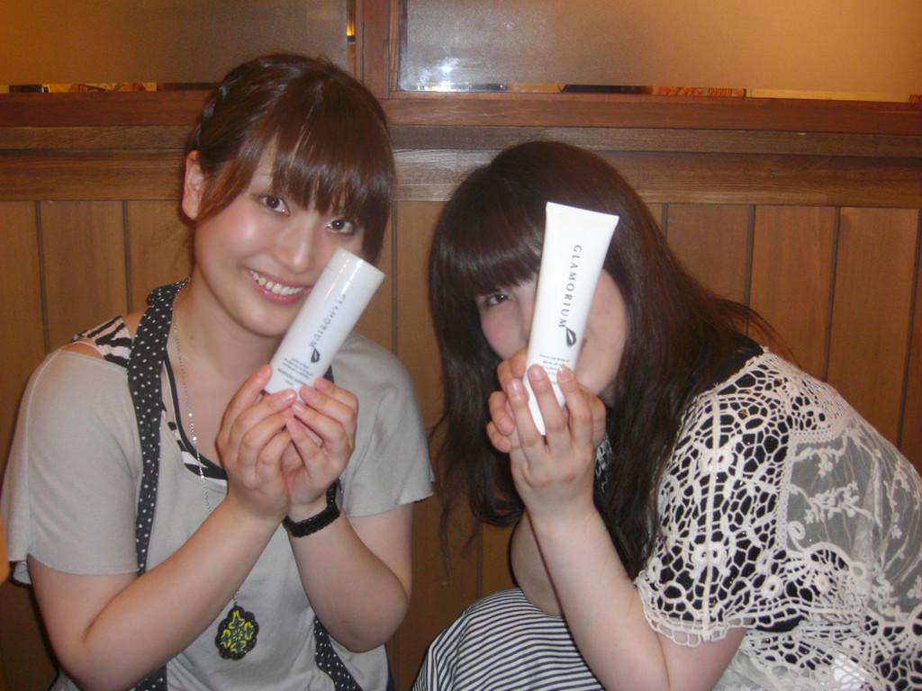 KUMIKO&SHIZUKA