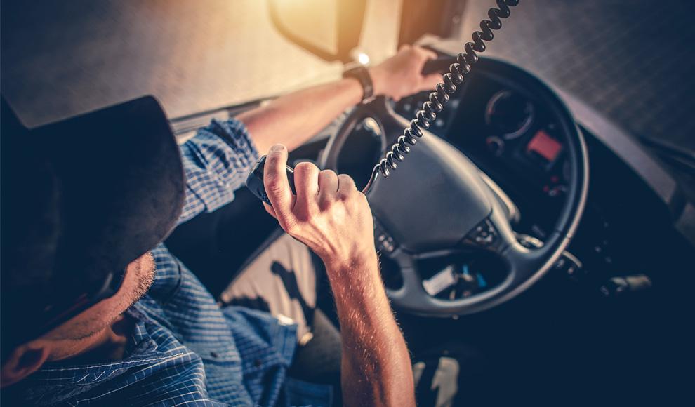 Berufskraftfahrer Aus- und Weiterbildung C/CE, D/DE