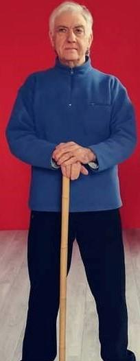 Maestro Claudio Parodi