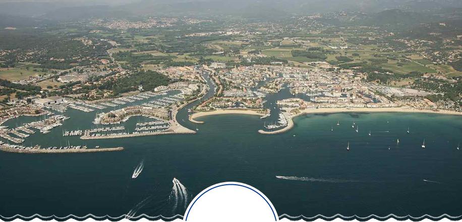Jimdo presta marine location de bateaux port grimaud golfe de saint tropez - Location bateau port grimaud ...