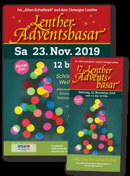 Lenther Adventsbasar 2019