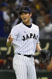 Shohei Ohtani,