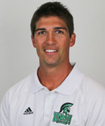 Jesse Lancaster (Volunteer Assistant Coach)