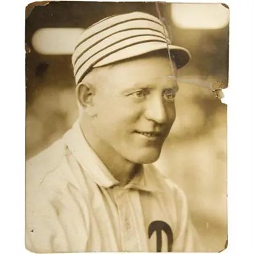 """Tully Frederick Hartsel, """"Topsy"""""""