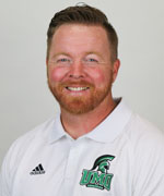 Rob Watt (Assistant coach)