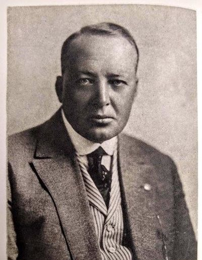 Charles Emmet Van Loan