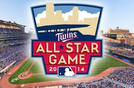 Quest'anno la All-Star Game si svolgerà presso lo stadio dei Twins