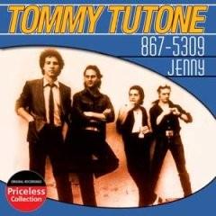 Clicca sulla foto per ascoltare il brano di Tommy Tutone