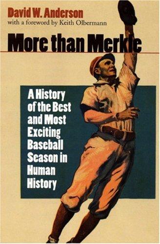 Lo scrittore David W.Anderson nel 2000 scrisse un libro sulla storia umana di Merkle