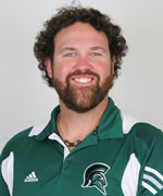 Jason Sherrer (Assistant coach)