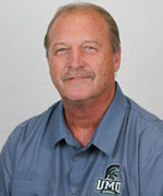 Carl Lancaster (Head Coach)