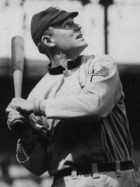 Sam Crawford (www.nebraskabaseballmuseum.com)