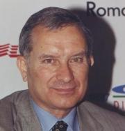 Nella foto Massimo Ceccotti (da baseball.it)