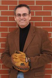 L'autore del libro Gary Warren Moore figlio di Gene