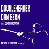 La copertina del nuovo disco di Dan Bern