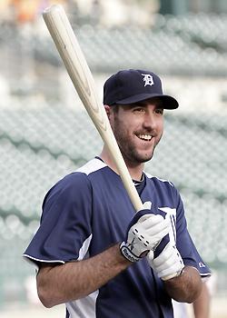 Nell foto Justin Verlander (MLB.COM)