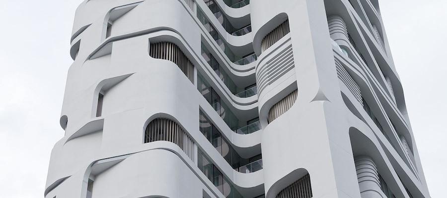 Pintors Barcelona Pintores. Precio pintar fachada. Presupuesto comunidades de propietarios. Eixample, Gràcia, Sant Gervassi, Les Corts