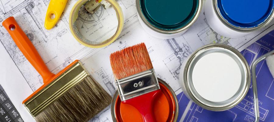 Pintors Barcelona. Pintores de pisos y comunidades, estuco de cal. Presupuesto y precio pintar piso sin compromiso