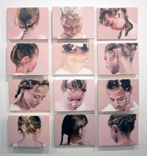 Composición (12) oil on canvas 27x35cm