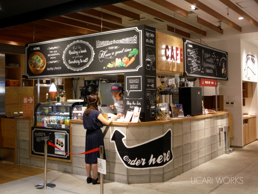 BOWL CAFE ららぽーと海老名店様 リニューアルオープン