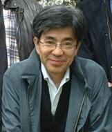 市場 正良 (Masayoshi Ichiba)