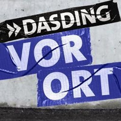 DASDING Mainz bei exit experience - das erste Live Escape Room Game in Mainz