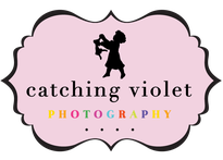 Catching Violet Photography