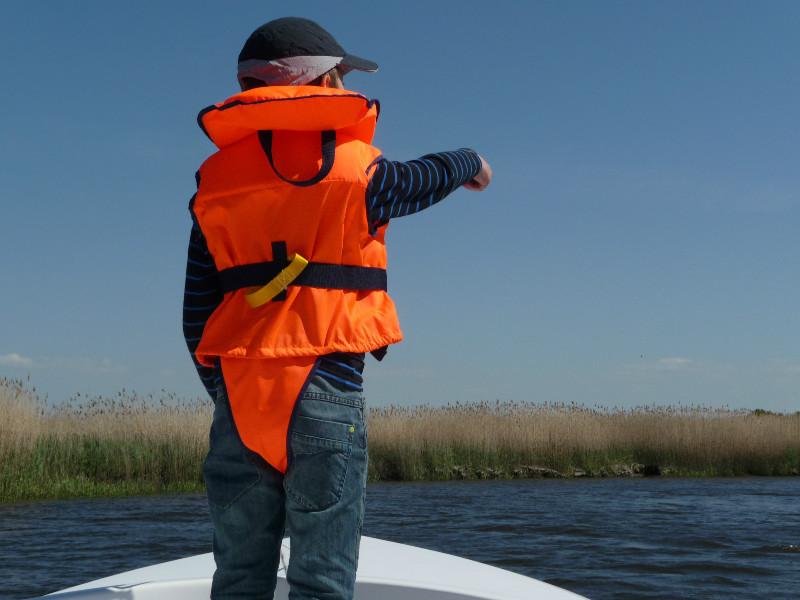 Le Teich, Vraies vacances sur le Bassin d'Arcachon - Bateau électrique sans permis
