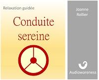 Audio de relaxation guidée - Conduite sereine