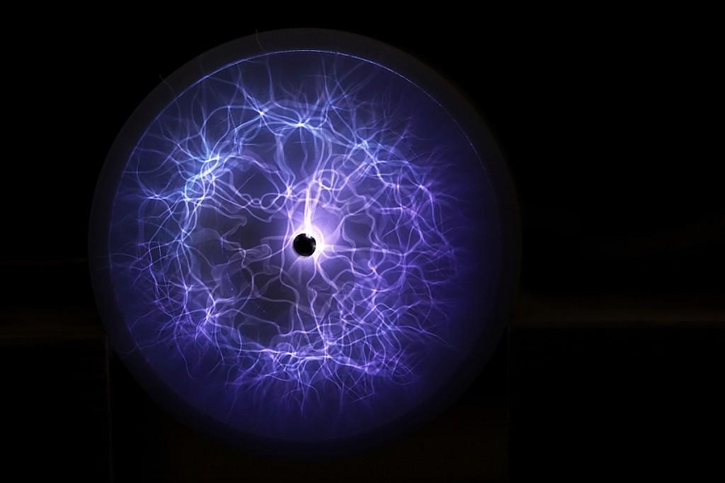 Plasma (Bild: HAWK Göttingen)