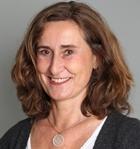 Birgit Lenarz-Referentin Svastha Yogatherapie Günter Niessen