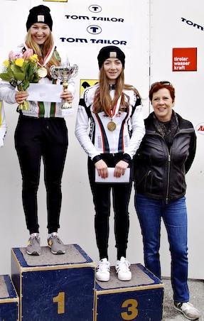 Petra Huter Birgit Woisetschläger RC Tirol Radclub Tirol Thersa Siller ÖAMTC Regionalsport tomsiller.at Vomp Schwaz Österreich Radsport