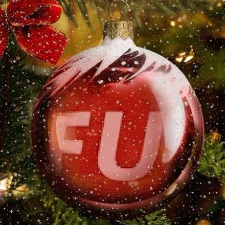 Weihnachtsbrief der Frauenunion