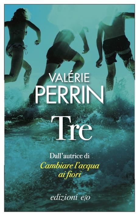 Valérie Perrin, arriva l'atteso nuovo romanzo 'Tre'
