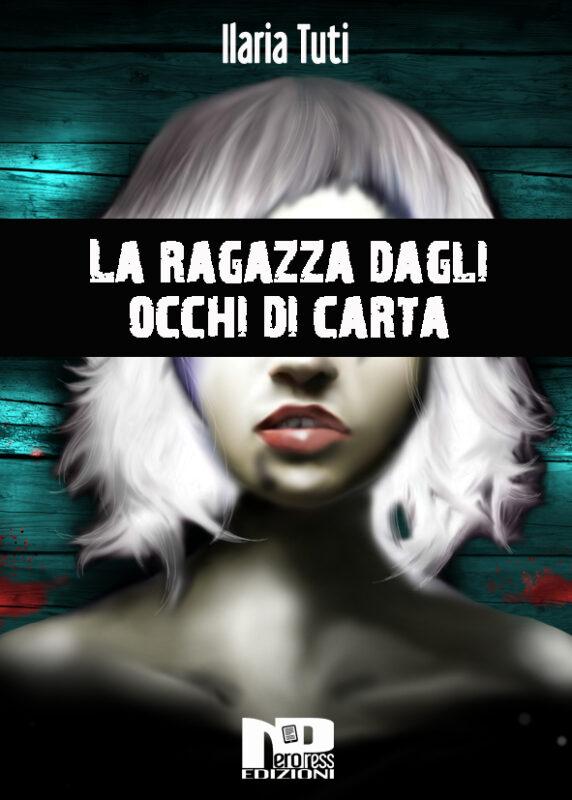 RECENSIONE - LA RAGAZZA DAGLI OCCHI DI CARTA