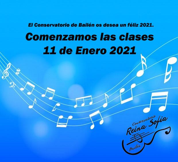 Comenzamos el 2º Trimestre 2021