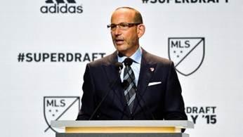 MLSのコミッショナーを務めるドン・ガーバー氏は2022年までにMLSを世界一のエリートリーグへの発展させる事を堂々と宣言。