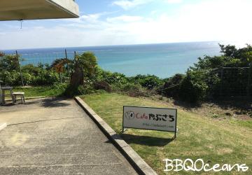 沖縄 カフェ cafeやぶさち