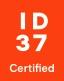 Zertifizierter Coach für ID37 Persönlichkeitsanalyse