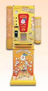 macchina per pop corn