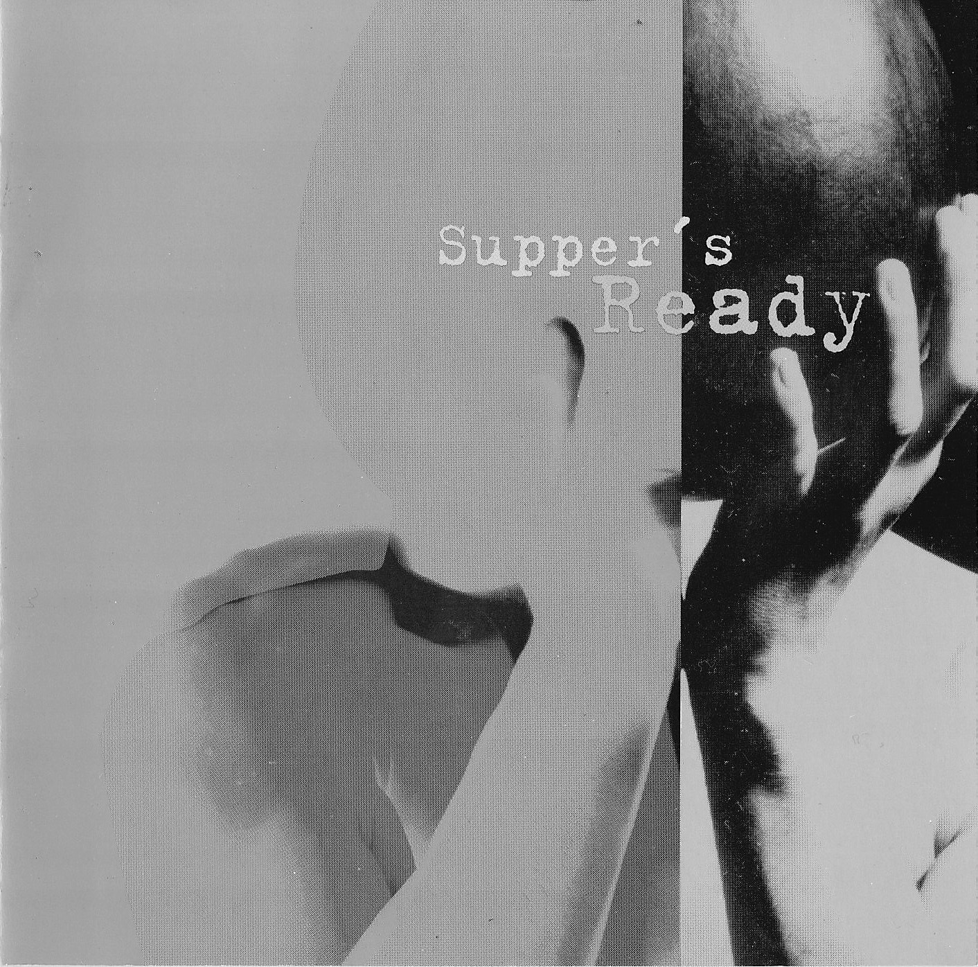 Supper´s Ready - Pictures of life and death