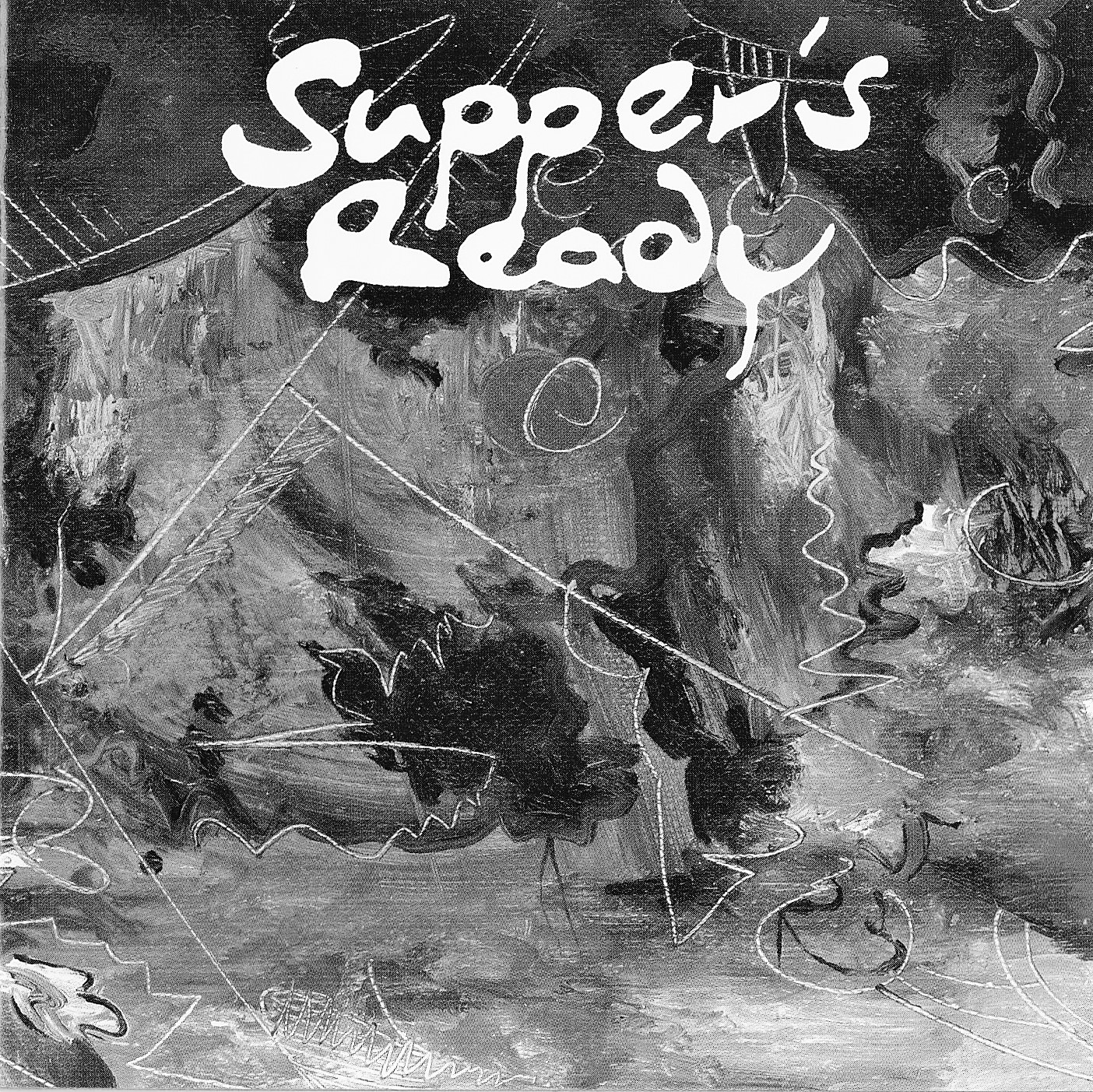 Supper´s Ready - Supper´s Ready